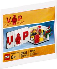 LEGO merk