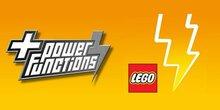 LEGO®-Power-Up