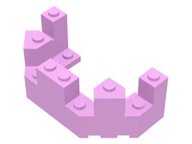 6066-roz he NIEUW