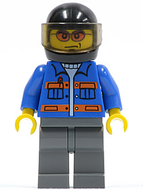 LEGO cty0151