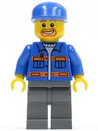 LEGO cty0141