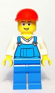 LEGO cty0178