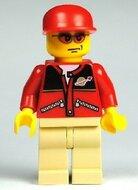 LEGO cty0129