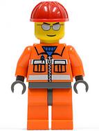 LEGO cty0125