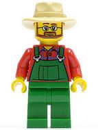 LEGO cty0133