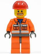 LEGO cty0041
