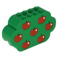 LEGO 6214px2