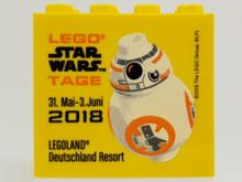 LEGO 30144pb238