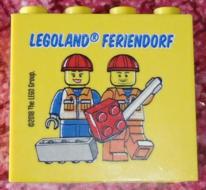 LEGO 30144pb233