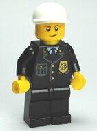 LEGO cty199