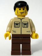 LEGO cty0112