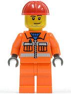 LEGO cty0113