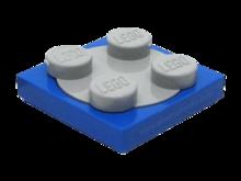 LEGO 3680c01