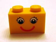 LEGO 3004pb086