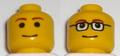 LEGO 3626bpb0044