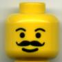 LEGO 3626bpb0083