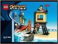 LEGO 6736-boek