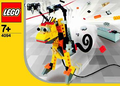 LEGO 4094-boek