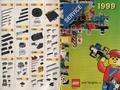 LEGO s99eu-boek