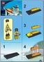 LEGO 6733-boek
