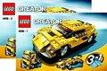 LEGO 4939-boek