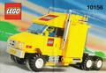 LEGO 10156-boek