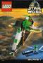 LEGO 7144-boek