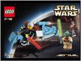 LEGO 7103-boek