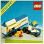 LEGO 6367-boek