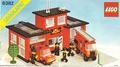 LEGO 6382-boek