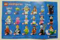 LEGO coldis-boek
