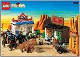 LEGO 6765-boek