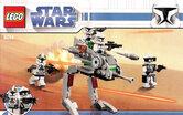 LEGO 8014-boek