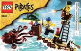 LEGO 6240-boek