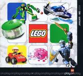 LEGO c04nl-boek
