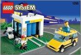 LEGO 1255-boek