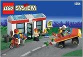 LEGO 1254-boek